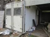 Prodám stáj, sklad, chatu, boudu, stavební buňku